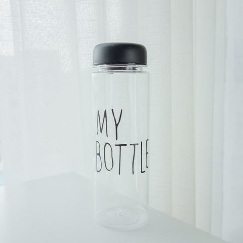 My bottle Water Bottles