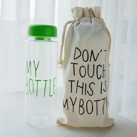 Image of My bottle Water Bottles