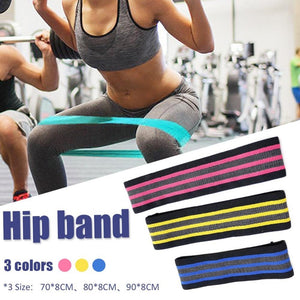 Power Resistance Bands
