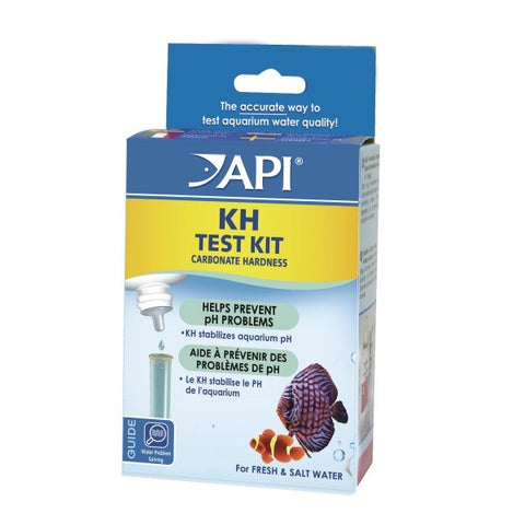 API KH HARDNESS MINI TEST KIT