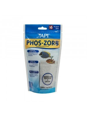 API PHOS ZORB TREATS 210LTRS