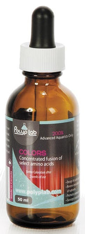POLYP LAB COLORS 200% 50ML