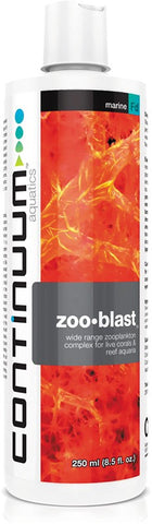 CONTINUUM AQUATICS ZOO-BLAST 500ML