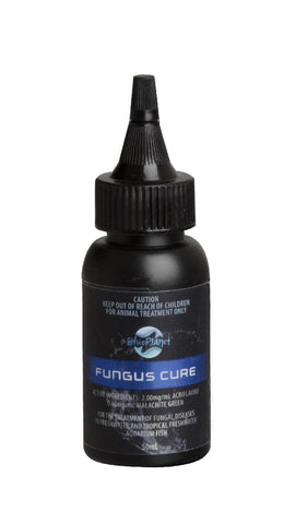 BLUE PLANET FUNGUS CURE 50ML