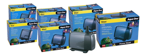 AQUA ONE MAXI 102 POWERHEAD 500LH
