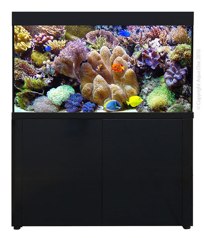 AQUA ONE AQUA REEF 400 S2 BLACK