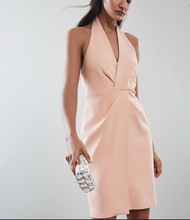 Load image into Gallery viewer, Halterneck Dress
