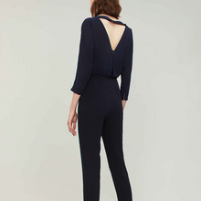 Load image into Gallery viewer, Button Back Jumpsuit