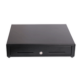 Heavy Duty Cash Drawer Black