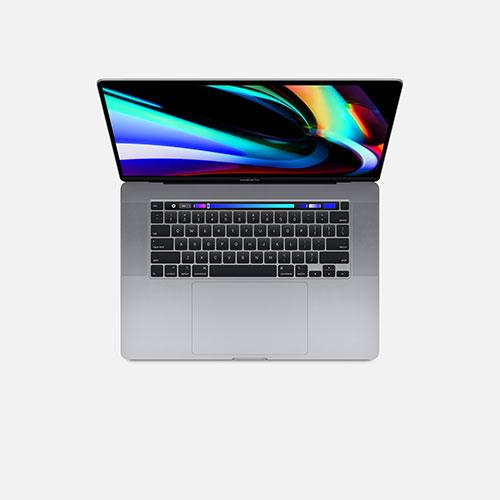 "Apple MacBook Pro 16"" with Touch Bar"