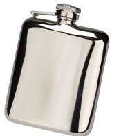 Exmoor Hip Flask 6oz
