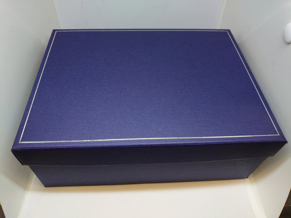 Satin Lined Gift Box - Cutting Edge Engravers