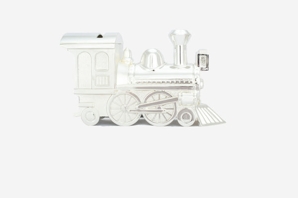 Train Money Box - Cutting Edge Engravers