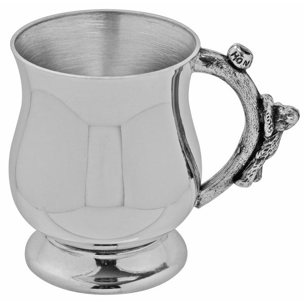 Child's Pewter Cup - Cutting Edge Engravers