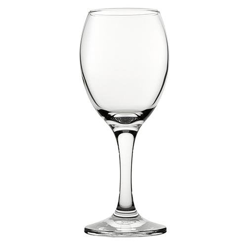 Personalised Wine Glass 11oz - Cutting Edge Engravers