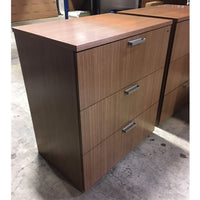 Waveworks 3 Drawer Lateral File