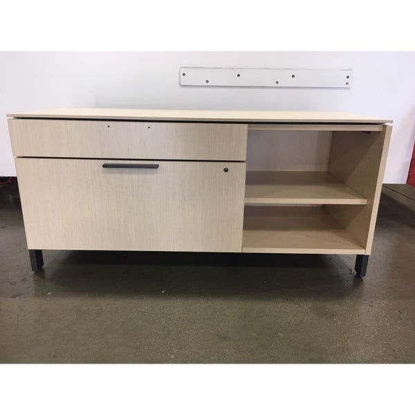 Low Wood Credenza