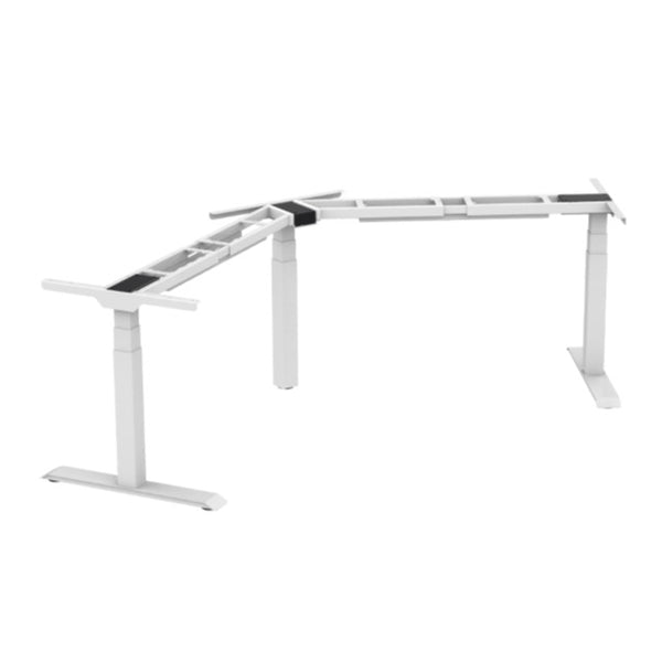 Elevate™ Height Adjustable 120 Degree Base