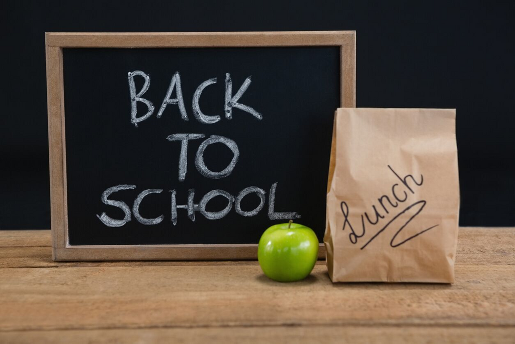 Staying Healthy for Back-to-School!
