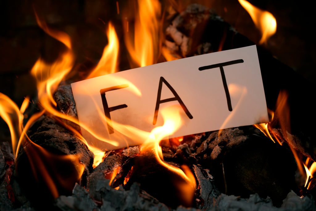 3 Tips for Fat Burning