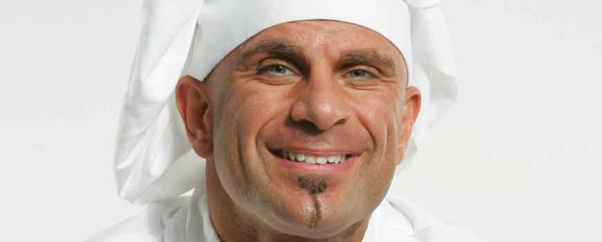 Chef Carlo Filippone to Head Elite Lifestyle Cuisine