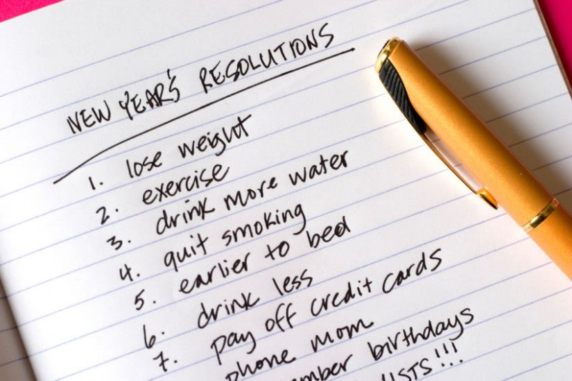 What You Didn't Know About New Years Resolutions
