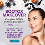BOOTOX MAKEOVER Package