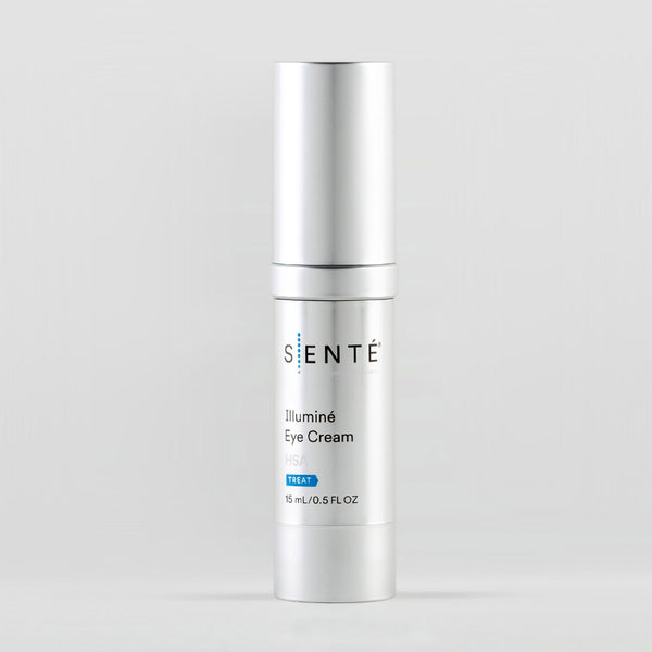 SENTÉ ILLUMINÉ EYE CREAM