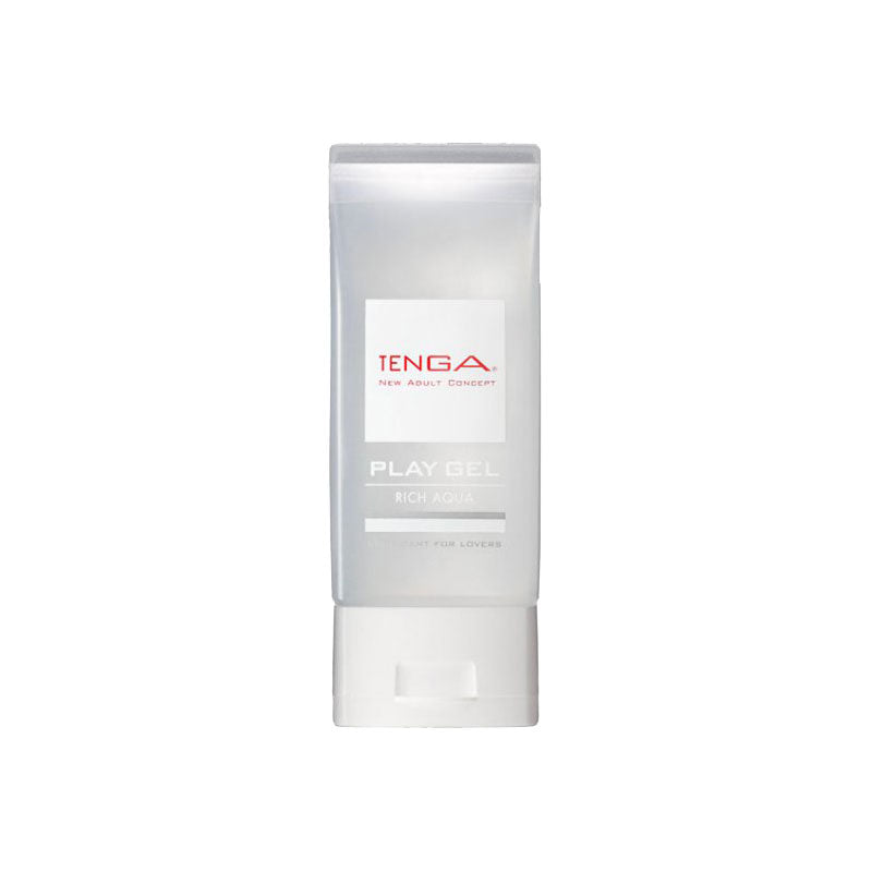 TENGA Play Gel (Rich Aqua)