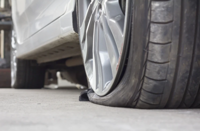 Tire Inspection 101: All You Need To Know