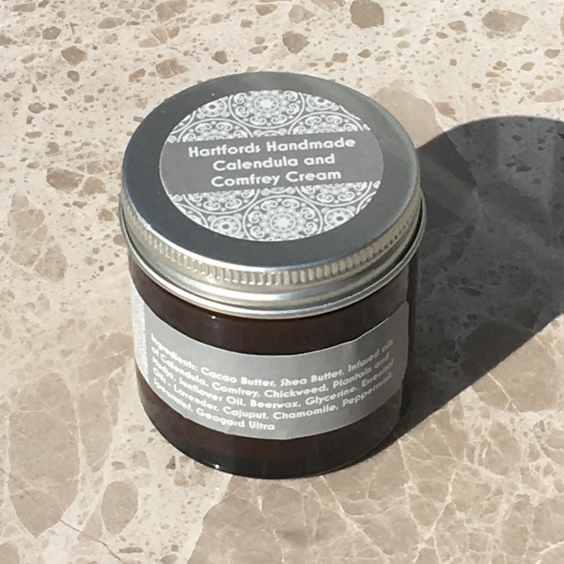 HH MUSCLE BALM