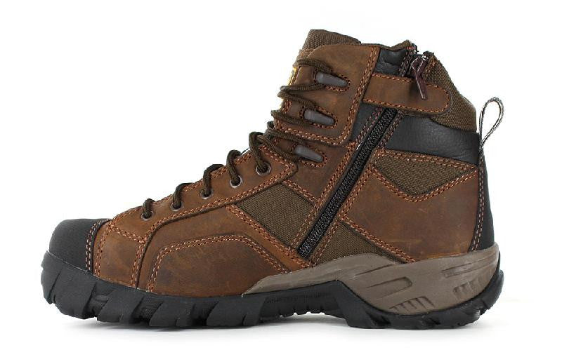 Caterpillar HI ZIP Workboot