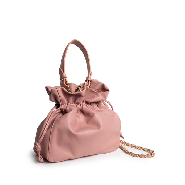 MAPLE HAND BAG ROSA