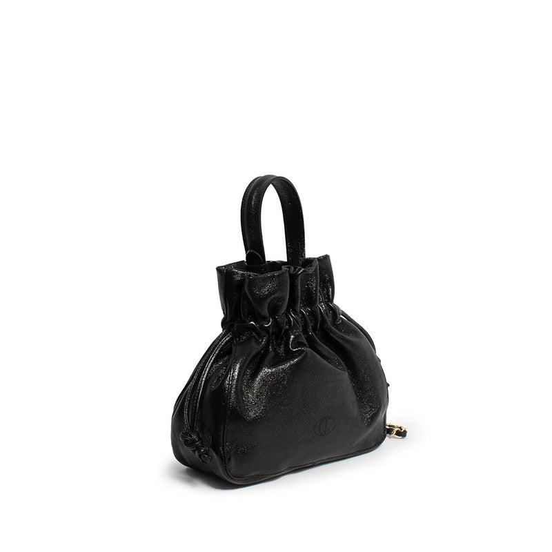 MAPLE HAND BAG PRETO