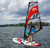 Windsurf Champion