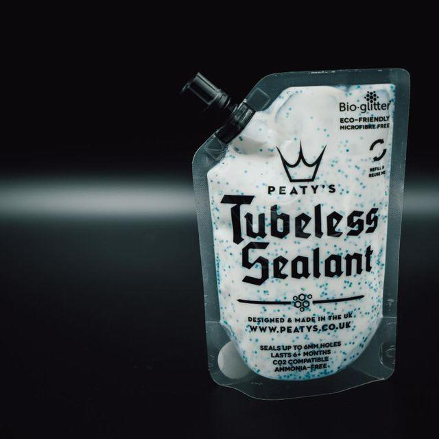 Líquido Sellante Tubular 120 ml