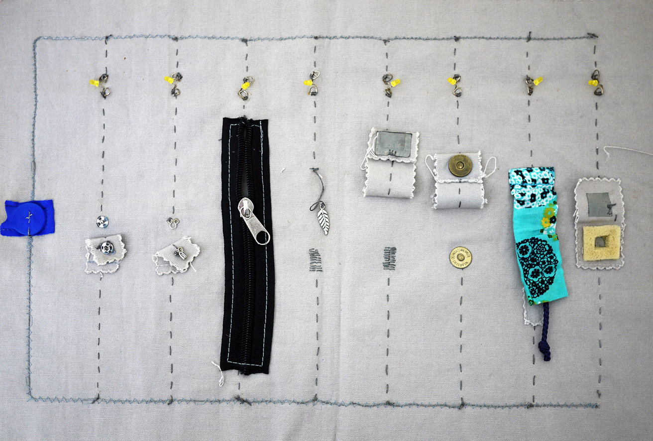E-Textiles: Fabric Switches
