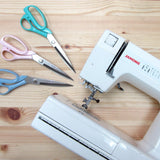 Serger and Sewing Machine Rental