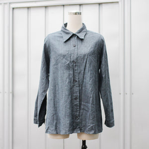 Apparel Class (Shirt/Shirt Dress)*