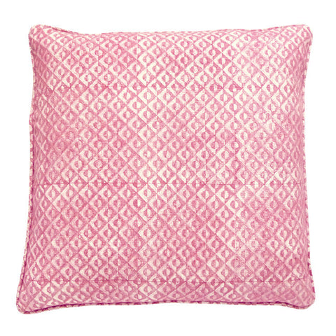 Scarlet Woman cushion