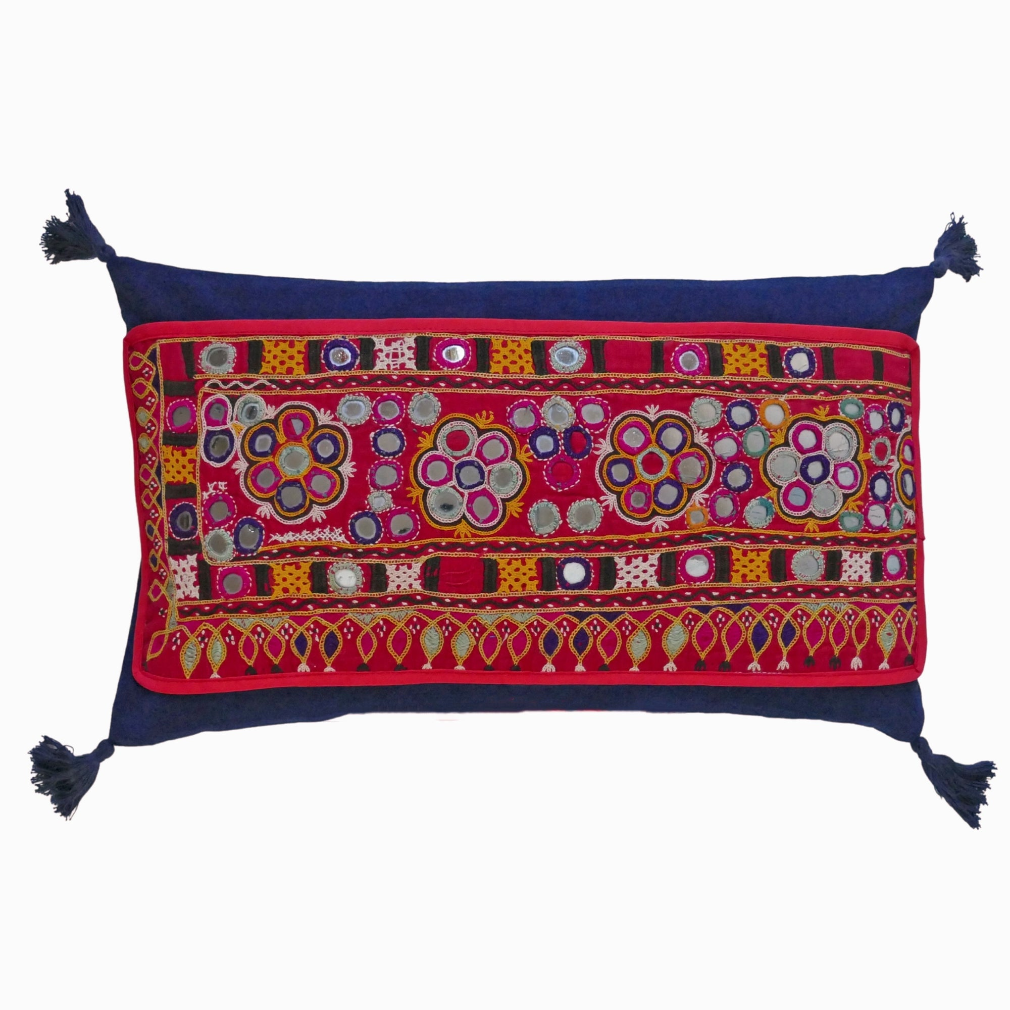 Cornflower Throw