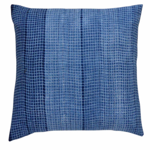Fade to Blue cushion (1)