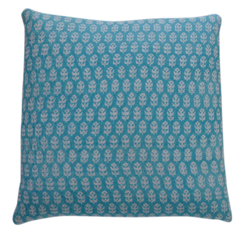 Cerulean cushion (1)