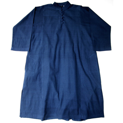 Indigo Kurta Dress
