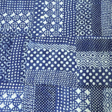 Indigo Mud Resist Dots (2)