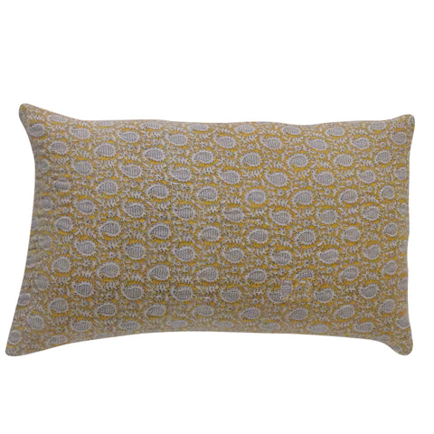 Lemon Twist cushion (2)
