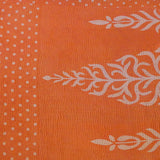 Tangerine Dream throw