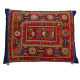 Talisman cushion