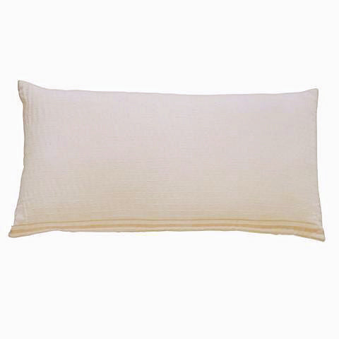 Phantom Mist bolster cushion
