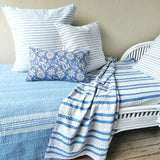 Sea Blues Quilt